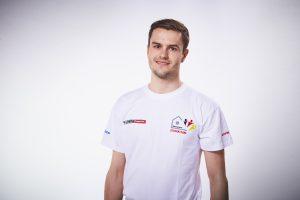 Niklas Grobert