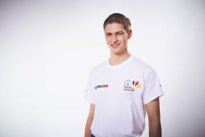 Lukas Kirschmer
