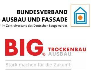 BIG und BAF: Allianz im Trockenbau