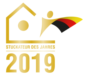 Branchenpreis Stuckateur des Jahres 2019 verliehen