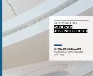 Hochschultag 2019 in Weimar: Neues Denken, leichtes Bauen