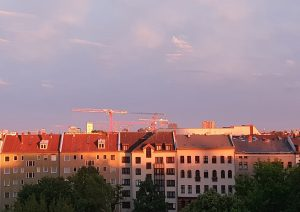 Konjunkturpolitische Maßnahmen im Gebäudebereich